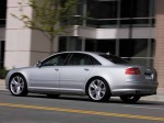 Audi S8 D3 Facelift 2008 фото07