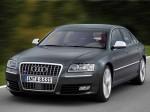 Audi S8 D3 Facelift 2008 фото10