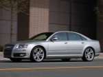Audi S8 D3 Facelift 2008 фото11