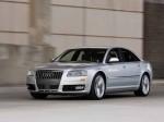 Audi S8 D3 Facelift 2008 фото12