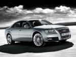 Audi S8 D3 Facelift 2008 фото14