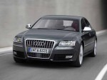 Audi S8 D3 Facelift 2008 фото15
