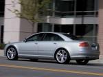 Audi S8 D3 USA 2008 фото07