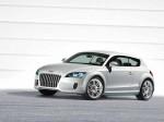 Audi Shooting Brake Concept 2005 фото01
