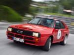 Audi Sport Quattro 1984-1987 фото01