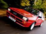 Audi Sport Quattro 1984-1987 фото08