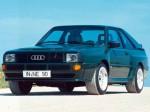 Audi Sport Quattro 1984-1987 фото10