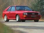 Audi Sport Quattro 1984-1987 фото11