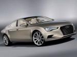 Audi Sportback Concept 2009 фото01