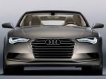 Audi Sportback Concept 2009 фото02