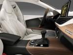 Audi Sportback Concept 2009 фото13