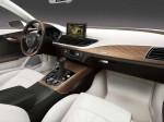 Audi Sportback Concept 2009 фото14