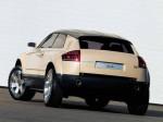 Audi Steppenwolf Concept 2000 фото01