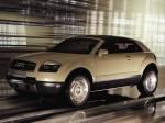 Audi Steppenwolf Concept 2000 фото02