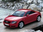 Audi TT 1999 фото01