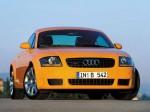 Audi TT 1999 фото02