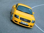 Audi TT 1999 фото08