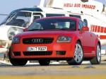 Audi TT 1999 фото10