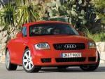 Audi TT 1999 фото11