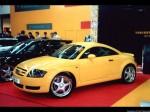 Audi TT 1999 фото17