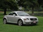 Audi TT 1999 фото21