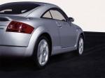 Audi TT 1999 фото22