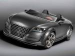 Audi TT Clubsport Quattro Concept 2007 фото08