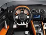 Audi TT Clubsport Quattro Concept 2007 фото09
