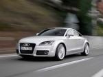 Audi TT Coupe 2010 фото03