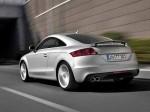 Audi TT Coupe 2010 фото04