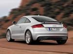 Audi TT Coupe 2010 фото07