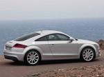 Audi TT Coupe 2010 фото08