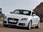 Audi TT Coupe 2010 фото09