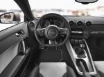 Audi TT Coupe 2010 фото15