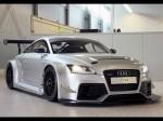 Audi TT RS DTM 2010 фото01