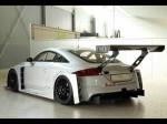 Audi TT RS DTM 2010 фото04