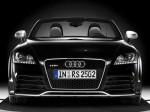 Audi TT RS Roadster 2009 фото16