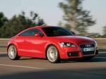 Audi TT S-Line 2006 фото06