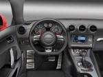 Audi TT S-Line 2006 фото12