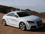 Audi TTS Autonomous 2009 фото01