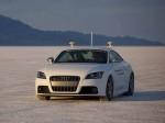 Audi TTS Autonomous 2009 фото02