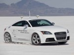 Audi TTS Autonomous 2009 фото03