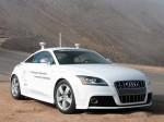 Audi TTS Autonomous 2009 фото05