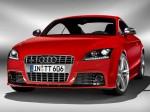 Audi TTS Coupe 2008 фото01