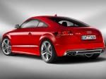 Audi TTS Coupe 2008 фото02