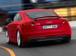 Audi TTS Coupe 2008 фото03