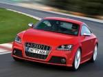Audi TTS Coupe 2008 фото06