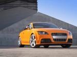 Audi TTS Coupe 2010 фото01