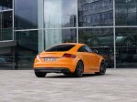 Audi TTS Coupe 2010 фото02