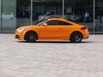 Audi TTS Coupe 2010 фото03